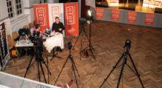 Genforeningsaften med fortælling og musik i Sønderborghus