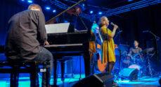 Sønderborg Jazz Club byder på koncert med Karmen Rõivassepp Quartet