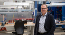 Lars Bo Kristensen er ny direktør i AGRAMKOW