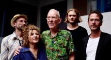 Aflyst: Musik og poesi med Channe Nussbaum og Henrik Nordbrandt