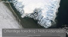På tirsdag kan du høre om Grønlands indlandsis