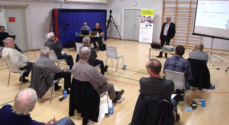 Stor interesse for tilskud til bolig energi-renovering