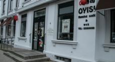 Nu kan du hente take away hos Oyisi Sushi i Perlegade