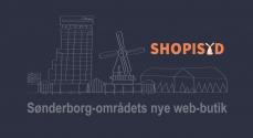 Shop I Syd – Sønderborg-områdets nye web-butik