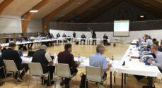Nu er der byrådsmøde i Sydals-Hallen – følg det direkte på SønderborgNYT