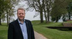 Nye Borgerliges folketingskandidat er Bo Kleis Christensen