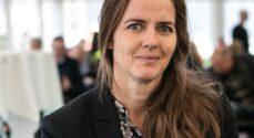 Ellen Trane Nørby: Minkavlernes situation er uholdbar